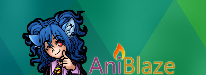 AniBlaze Anime & Fan Convention